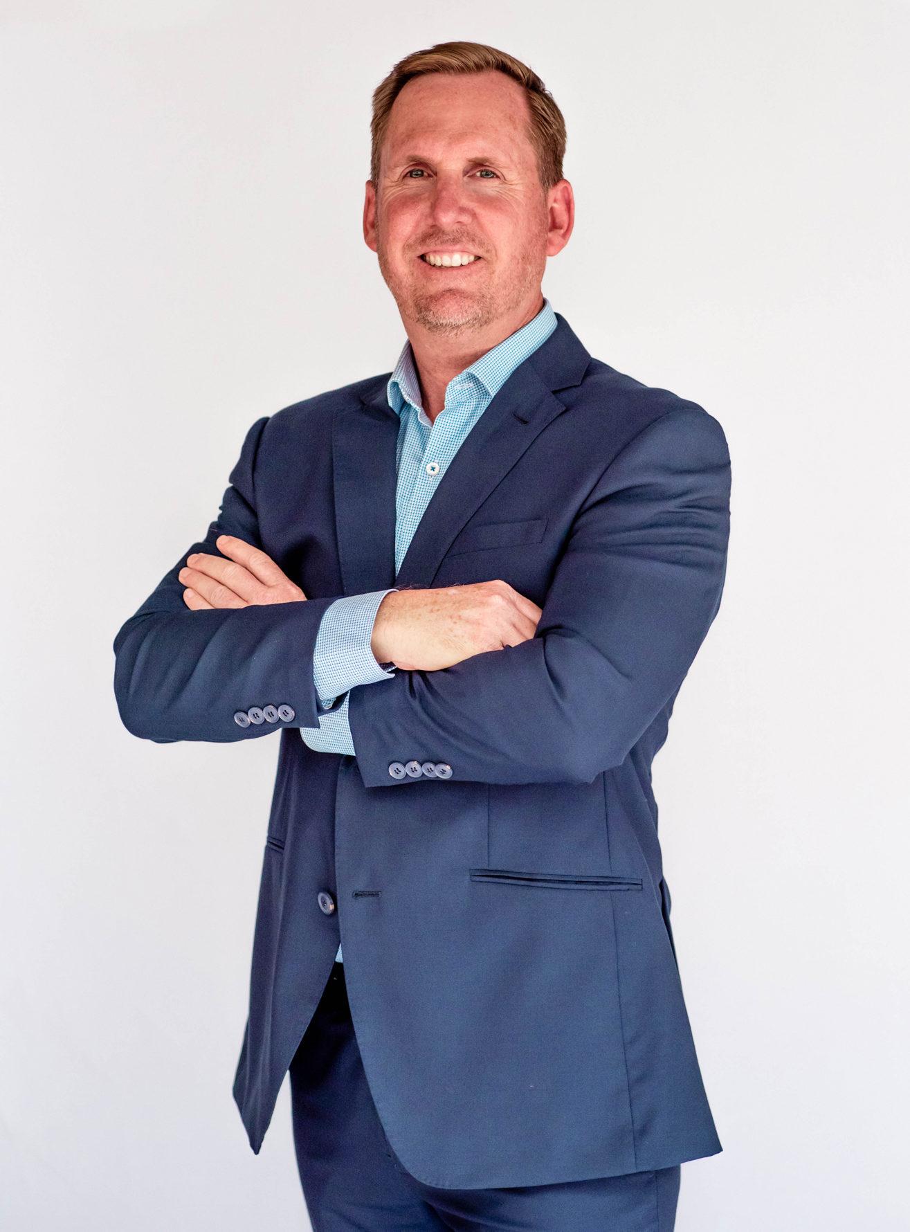 Brendan Newell